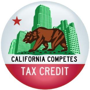 CA Competes Logo