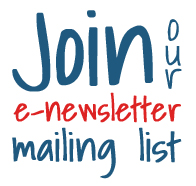 Join Our E-News Mailing List white 2